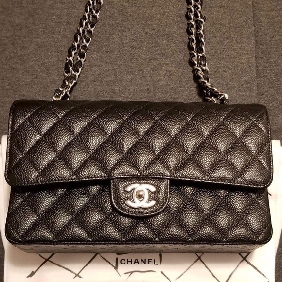 f2f485888e4e Chanel Classic Medium Flap Bag - Brand New!